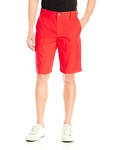 PUMA Golf NA 57232410 Puma Mens Essential Pounce Shorts SZ- Choose SZColor