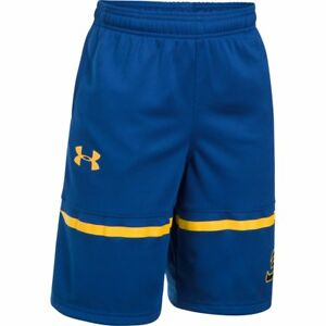 Boy's Under Armour SC30 Spear Shorts