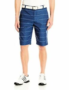 PUMA Golf NA 57232701 Puma Mens Plaid Shorts SZ 38- Choose SZColor.