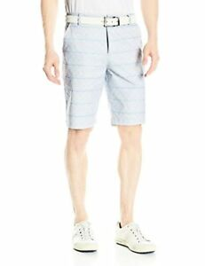 Puma Golf 2017 Men's Plaid Short - Choose SZColor