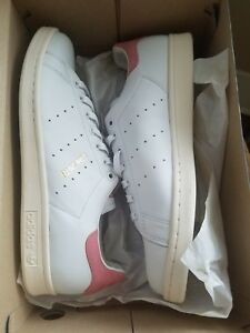 adidas stan smith originals 12 ray pink rose pastel