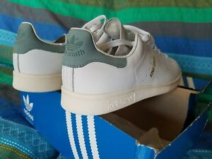 Adidas stan smith originals suede pastel ray blue  11.5