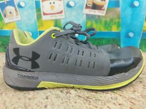 Under Armour Charged Core Women's Size 9 Training Shoes Walking AURORA PURPLE