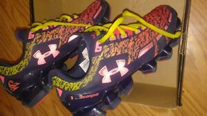 men's under armour scorpio running shoes