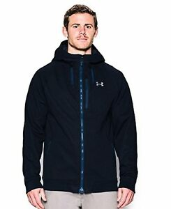 Under Armour Men's Storm ColdGear Infrared Dobson Softshell - Choose SZColor
