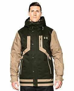 Under Armour Men's Storm ColdGear Infrared Fractle Jacket - Choose SZColor