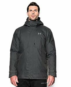 Under Armour Men's ColdGear Reactor Wayside 3-in-1 Jacket - Choose SZColor