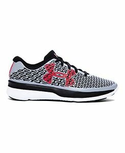 Under Armour 1281104-035 Boys Grade School UA ClutchFit RebelSpeed Running Shoes