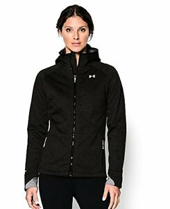 Under Armour Outdoors 1259518 Womens Bacca Softershell- Choose SZColor.
