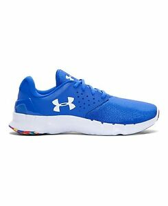 Under Armour 1266496-907 Big Boys Grade School UA Flow R2R Running Shoes 5.5