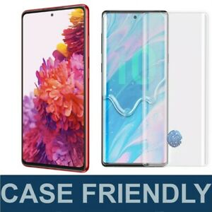 Case Friendly Tempered Glass Screen Protector For Samsung Galaxy NOTE 8 9