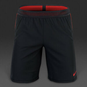 SIZE MEDIUM NIKE AEROSWIFT STRIKE MENS FOOTBALL SHORTS (725872 010)