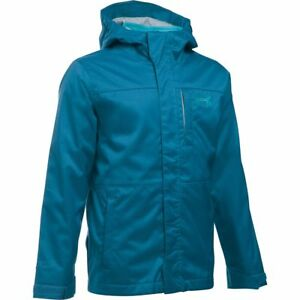 Under Armour ColdGear Infrared Wildwood 3-in-1 Jacket - Boys'