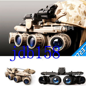 FMA TB723 GPNVG 18 Dummy Hunting Tactical Airsoft Night Vision Viewer Goggle NVG