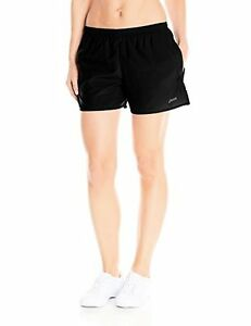 ASICS Sports Apparel WS2576 Womens Performance Run 3.5-in Pocketed Shorts