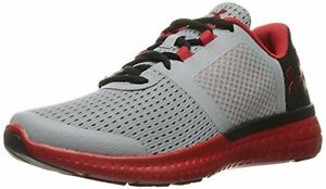 Under Armour 1285438-941-oys Grade School Micro G Fuel Running Shoes