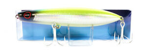 [FCL Labo] Popper Pencil Nasup 150 Floating Lure 43 grams BY - 4795