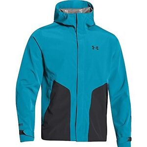 Under Armour - 1253398-439 Sonar Jacket Mens  M- Choose SZColor.