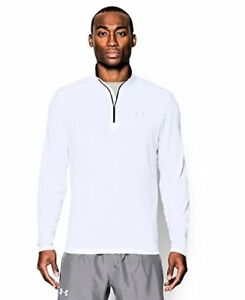 Under Armour Men's Threadborne Streaker 14 Zip - Choose SZColor