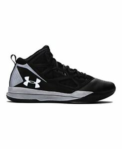 Under Armour Men's Jet Mid Basketball Shoes - Choose SZColor