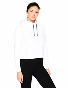 Under Armour Women's armor plush terry hoodie - Choose SZColor