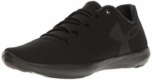 Under Armour 1274413-002- Womens Street Precision Low Training Shoes