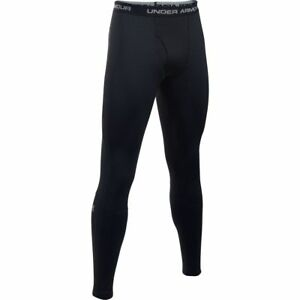 Under Armour Base 3.0 Legging - Men's BlackSteel XXL
