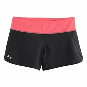 Under Armour Get Going Women's Running Shorts - Choose SZColor