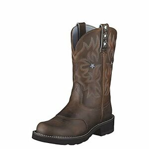 Ariat Womens Shoes 10001132 Probaby Work Boot 7 B- Choose SZColor.