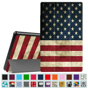 For Amazon Fire HD 10 7th Gen 2017 10.1 Tablet Case Cover Stand $12.59