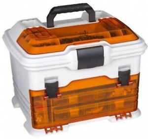 T4 Multi-Loader Tackle Box New Free Shipping