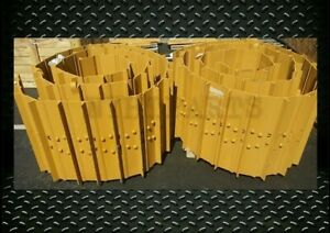 CAT D5N XL Track Groups Lubricated 41L Chains w 22
