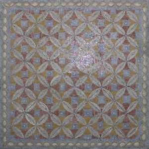 Oriental Pattern Floor RUG Design 83