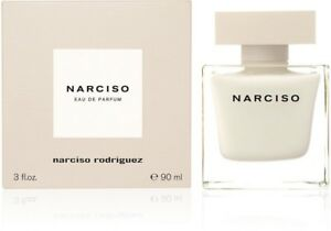 Narciso Rodriguez Eau De Parfum Spray For Women 3 oz (Pack of 8)