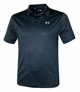 Under Armour Men's Performance Golf Polo Anti Odor Athletic Shirt
