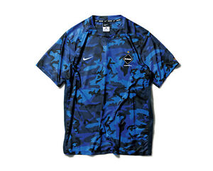 Nike FC Real Bristol FCRB Dri-Fit SS Top And Shorts Set Size M Medium