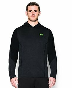 Under Armour Men's ColdGear Infrared Grid Pullover Hoodie - Choose SZColor