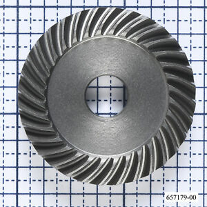 Dewalt D28402 Angle Grinder Replacement Gear # 657179-00