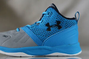 UNDER ARMOUR CURRY 2 shoes for boys INFANTTODDLER US size 9