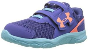 Under Armour Girls' Girls' Infant Engage 3 Adjustable Closure