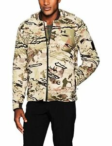 Under Armour Men's ridge reaper extreme modular jacket - Choose SZColor