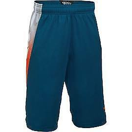 Under Armour Select Shorts Big Boys (8-20)  Under Armour Select Shorts