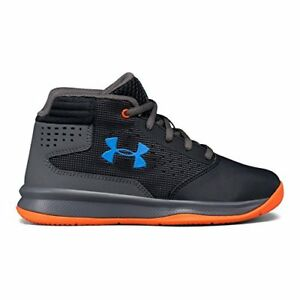 Under Armour 1296010-040 Boys Pre School Jet 2017- Choose SZColor.