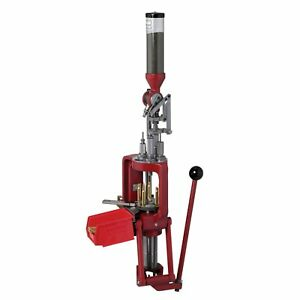 Hornady Lock-N-Load Auto-Progressive Reloading Press