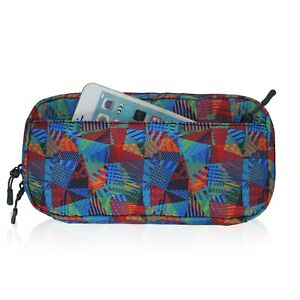 Electronic Organizer Small Travel Cable Organizer Bag Travel Cord Accessories $8.99