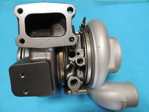 2013 Dodge ISB 6.7 L Cummins Truck Holset HE300VG Remanufactured Turbo charger