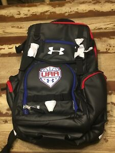 Under Armour UAA Regiment Backpack Storm 1 Water Resistant UAA New All American