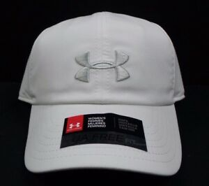 Under Armour Renegade Women's Hat - WHITE - New