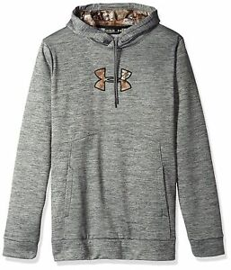 New Under Armour Storm  Men's Hunt Hoodie 1286068  BRAND NEW SIZE 2XL TALL