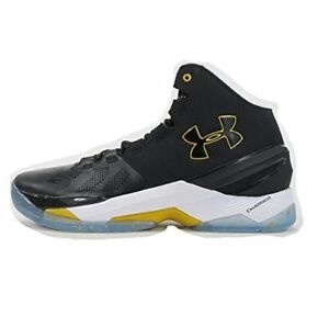 Under Armour Stephen Curry 2 Dark Knight 1259007-006 - Choose SZColor